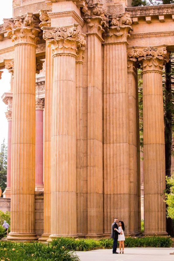 palace of fine art engagement (5)
