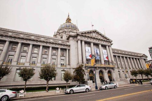 San Francisco City Hall wedding-3