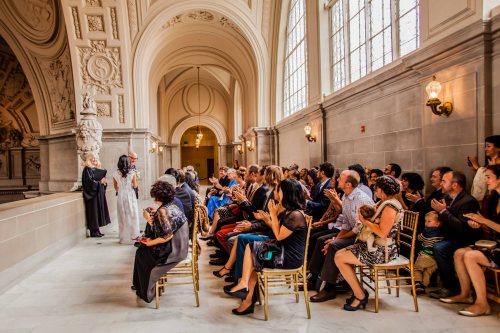 San Francisco City Hall wedding-4