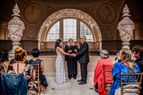 San Francisco City Hall wedding-5