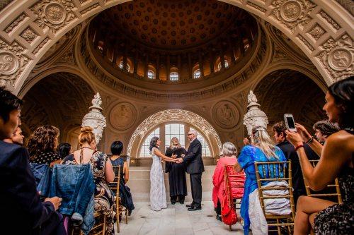 San Francisco City Hall wedding-7