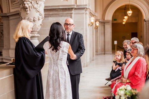 San Francisco City Hall wedding-8