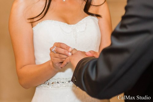 SF City Hall wedding photography