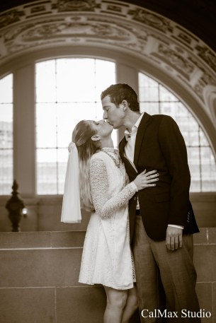 san francisco city hall wedding photo-5
